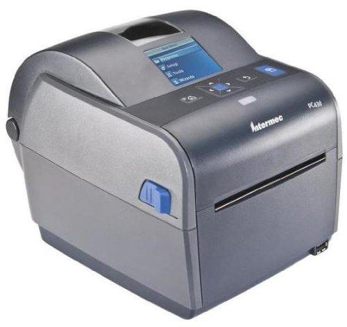 Honeywell PC43d Series