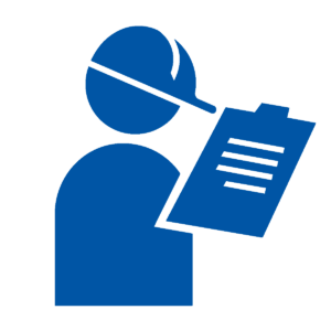 Logo site survey