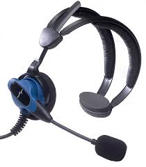 Vocollect Headsets SR-21 Series