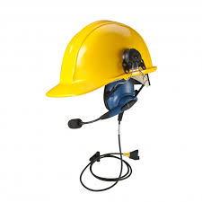 Vocollect Headsets SR-35 Series