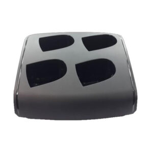 3PTY-BTEK-DX304SC - DX30 4-SLOT CHARGER
