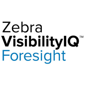 Zebra VisibilityIQ Foresight Series