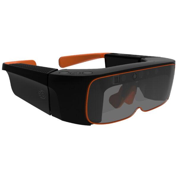 Third Eye X2 MR Smart Glasses