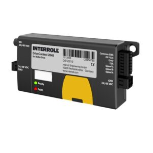 Interroll DriveControl 2048