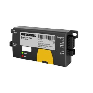 Interroll DriveControl 20